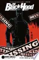 The Black Hood #9