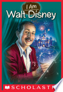I Am  11  Walt Disney