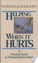 Helping When It Hurts