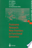 Proteome Research