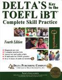 DELTAS KEY TO THE TOEFL IBT 4
