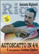Autoscatto in 4 4  Con CD Audio