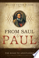 From Saul To Paul book