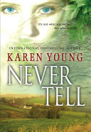 Never Tell Book