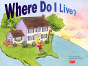 Where Do I Live? From Their Bedrooms At Home Through
