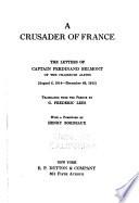 A Crusader of France
