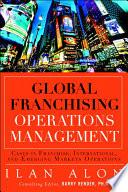 Global Franchising Operations Management