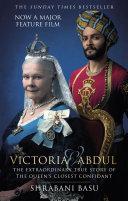 Victoria   Abdul