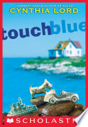 Touch Blue : rules! touch blue, sure as certain,...