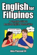 English for Filipinos