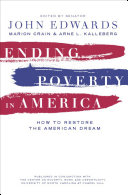 Ending Poverty in America Nation In The World Do