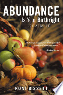Abundance Is Your Birthright
