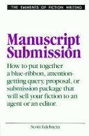 Manuscript Submission