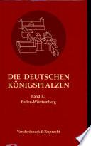 Die deutschen K  nigspfalzen