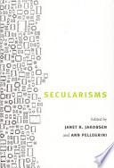 Secularisms Religion Versus Progressive Secularism By Highlighting The