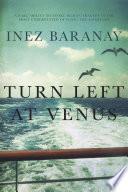 Turn Left at Venus Book PDF