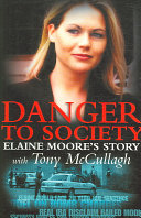 Danger To Society : terrorism, and her mother's efforts to free her....
