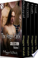 The Angel Pack Collection  Volume 1  Box Set 101