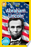 National Geographic Readers  Abraham Lincoln