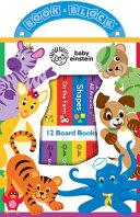 My 1St Libraries Baby Enstein
