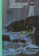 The Lighthouse Mystery  The Boxcar Children Mysteries  8