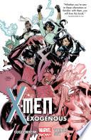 X Men Vol 4