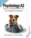 Psychology A2