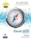 Microsoft Office Excel 2010 Comprehensive