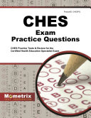 Ches Exam Practice Questions