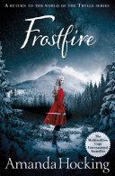 download ebook frostfire: kanin chronicles 1 pdf epub