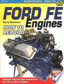 Ford Fe Engines