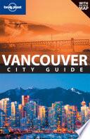 Vancouver  Con Pianta  Ediz  Inglese