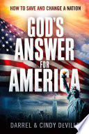 God S Answer For America book