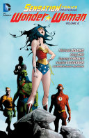 Sensation Comics Featuring Wonder Woman Vol  2