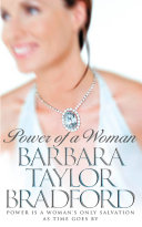 Power Of A Woman : remarkable woman who discovers that her...