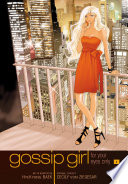 Gossip Girl The Manga
