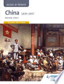 Access to History  China 1839 1997