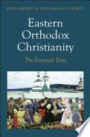 Eastern Orthodox Christianity