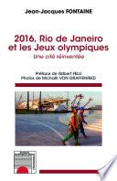 A La Découverte Des Jeux Olympiques par Jean-Jacques Fontaine
