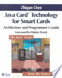 Java Card Technology For Smart Cards