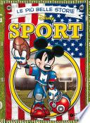Le più belle storie sullo Sport