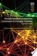 Research Handbook on Innovation Governance for Emerging Economies