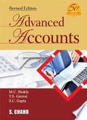 Advanced Accounts  Complete