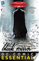 Dogfood Batman Essentials   Batman  The Black Mirror Special Edition  2014    1