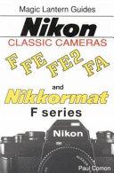 Nikon Classic Cameras