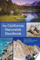 The California Naturalist Handbook