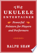 The Ukulele Entertainer
