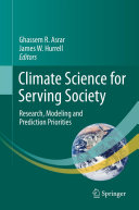 Climate Science for Serving Society
