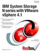IBM System Storage N series with VMware vSphere 4 1
