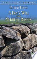 A Boy s Will and North of Boston